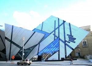 Royal Ontario Museum ( ROM)