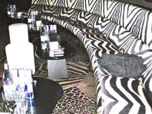 Inside Cavalli Dubai