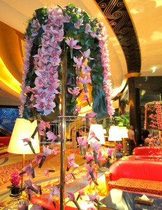Jumeirah Zebeel Saray Hotel