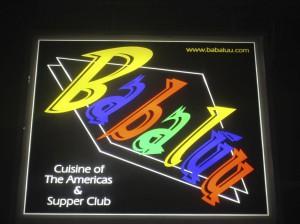 Babalou Salsa Nightclub Toronto