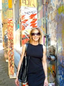 Melbourne's Cool Alleys