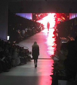 Heating up the Runway
