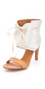 Chloe High Heel Sandals