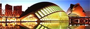 Arts and Sciences Valencia, Spain