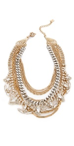 Juliet & Company Mirage Necklace - ShopBop