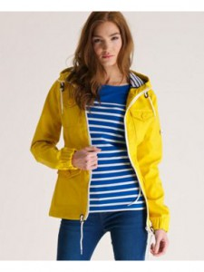 Superdry Boat Jacket - House of Fraser