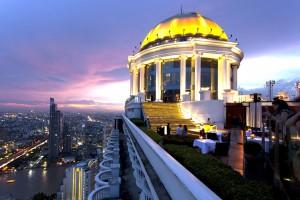Bangkok Sirocco Style