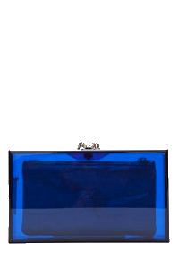Charlotte-Olympia-Blue-Transparent-Perspex-spider-clasp-pandora-box-clutch