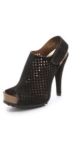 Pedro Garcia    Candela Platform Sandals   Shopbop