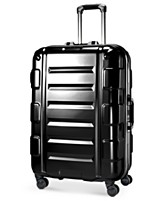 Samsonite Suitcase, 29'' Crusair Bold Rolling Hardside Spinner Upright