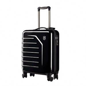 "Victorinox Spectra 22"" 8-Wheel Case Carry On Bloom"