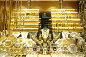 Gold Rush istanbul