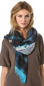 Franco Ferrari packing list scarf - shopbop