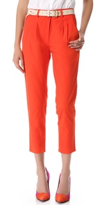 Jenni Kayne pleated pants - shopbop