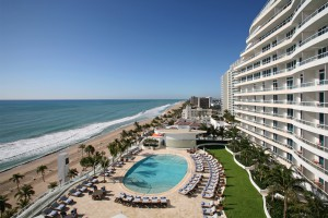 Ritz Carlton Fort Lauderdale Designed by Arquitectonica