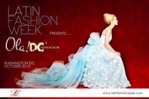 Latin Fashion Week DC