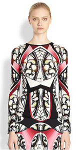 Saks Peter Pilotto Jersey Eleni Top