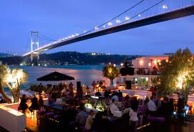 Dining Magic in Istanbul