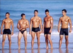 Malibu Men