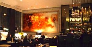 st. Regis Hotel, San Francisco