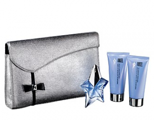 Thierry Mugler Angel Fall Couture Set BLOOMINGDALES