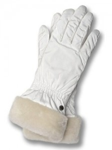 Ugg Women's Snowbyrd Glove Amazon