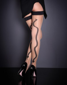 Agent Provocateur– Snake Hold Ups$60