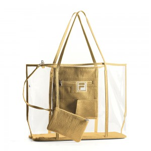 Fila_ Product Zoom + baseline clear tote