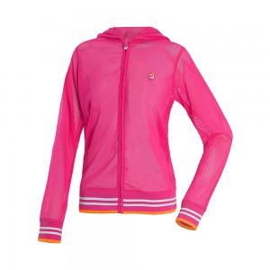 Fila_baseline mesh jacket