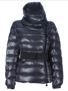 MONCLER 'Sabline' jacket Farfetch