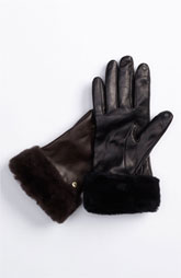 Ugg Australia Fashion Shorty Tech Gloves Nordstrom