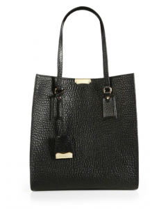 Saks_Burberry woodberry tote