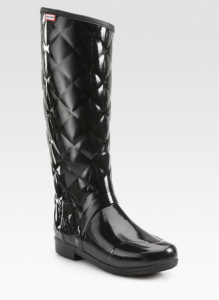 Saks_Hunter Regent Quilted Knee-High Boots