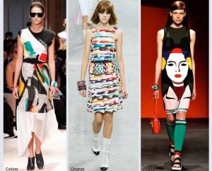 Spring-2014-Runway-Trend-Art-as-Fashion