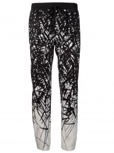 YIGAL AZROUEL loose fit pant Farfetch