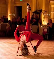 Get a Leg up on Smuin Ballet