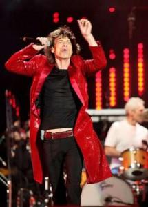 Mick!