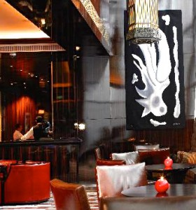 Astor Bar St Regis Singapore