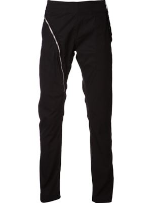rick owens straight trousers FF