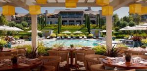 Rosewood Pool
