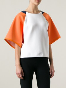 ADIDAS BY STELLA MCCARTNEY 'Run SS' sweatshirt Farfetch