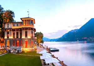 CastaDiva Lake Como