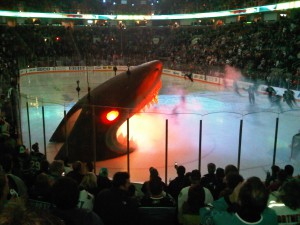 HP Pavillion San Jose Sharks