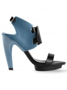 UNITED NUDE 'Eros' sandal Farfetch