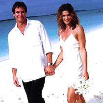 Cindy Crawford/Randy Gerber