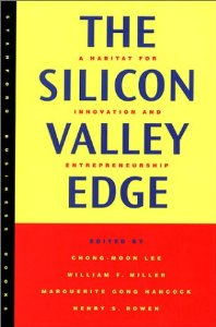 The Silicon Valley Edge