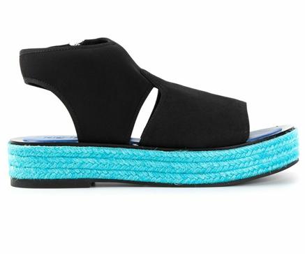 Kenzo sandal FF