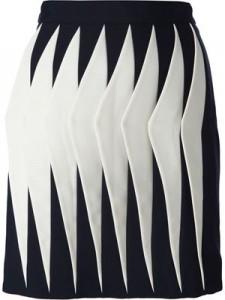 "Claudia Gamba x Muuse Farfetch 'construct skirt"" 03212_300"