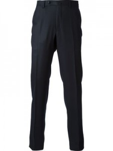 Ermenegildo Zegna Classic Tailored Trouser