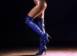 Leg up on Fashion